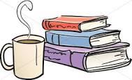 Book Passage clip art