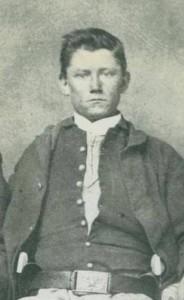 John Benton Hart
