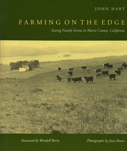 Farming on the Edge