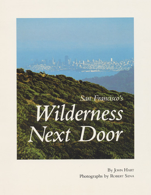 wilderness next door