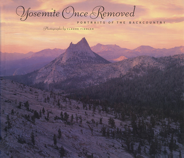 Yosemite Once Removed